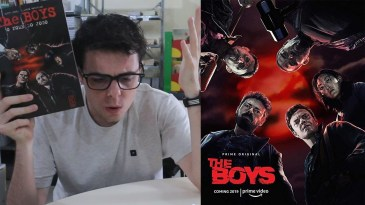 - maxresdefault 168 - The Boys – Review primeira temporada do Amazon Prime Vídeo