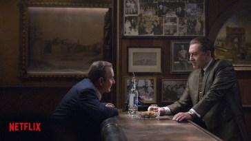 """O Irlandês"", de Martin Scorsese, ganha trailer | Filmes | Revista Ambrosia"