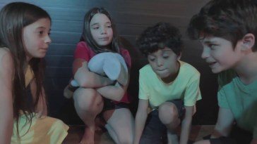 Confira o primeiro teste de elenco de Turma da Mônica Laços - O Filme | Videos | Revista Ambrosia