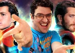 Homem-Aranha Longe de Casa podia ser muito melhor se... | Videocast | Revista Ambrosia