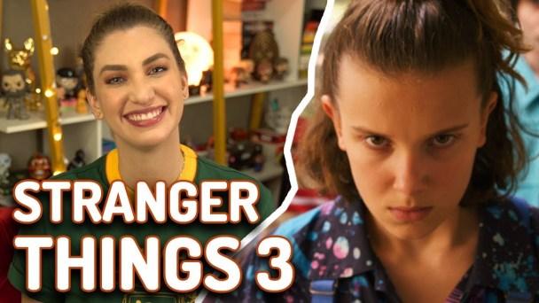Stranger Things 3: crítica com spoilers! | Stranger Things | Revista Ambrosia