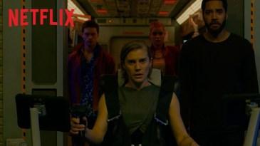 - maxresdefault 66 - Outra Vida – ficção científica da Netflix ganha trailer oficial
