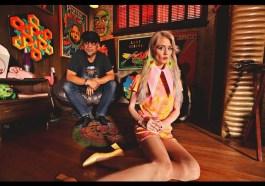 "Pixies lança ""On Graveyard Hill"", primeira música de seu novo disco   Música   Revista Ambrosia"