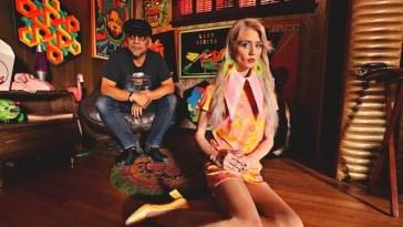 "Pixies lança ""On Graveyard Hill"", primeira música de seu novo disco | Música | Revista Ambrosia"