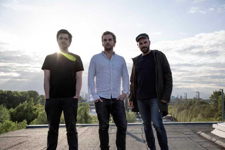 Banda alemã Aggregat faz primeiro show na Audio Rebel   Agenda   Revista Ambrosia
