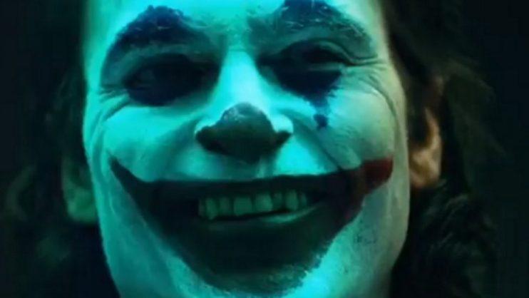 - Coringa - Coringa: Joaquin Phoenix conta como criou sua versão da risada do personagem
