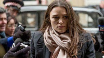 """""""Segredos Oficiais"""", com Keira Knightley, ganha trailer legendado   Filmes   Revista Ambrosia"""