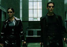 Matrix 4 - Keanu Reeves e Carrie Anne Moss destacam a qualidade do roteiro | Filmes | Revista Ambrosia