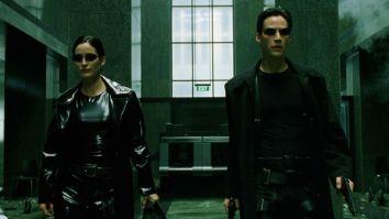 Matrix ganhará novo filme com Keanu Reeves e Carrie-Anne Moss | Matrix | Revista Ambrosia