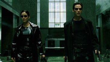 Matrix ganhará novo filme com Keanu Reeves e Carrie-Anne Moss | Keanu Reeves | Revista Ambrosia