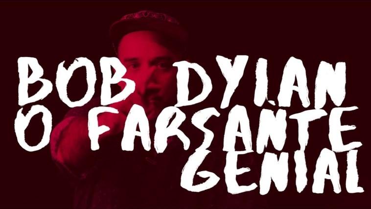 Na brisa do som: Bob Dylan, o farsante genial | na brisa do som | Revista Ambrosia