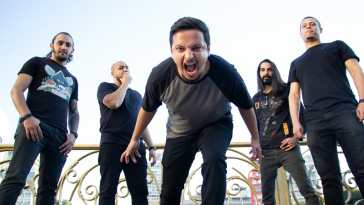 Banda paulista Red Light DC lança single e lyric video (Credito: Marcia Oliveira)
