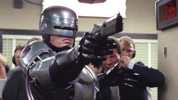 Neill Blomkamp não é mais o diretor de Robocop | Notícias | Revista Ambrosia