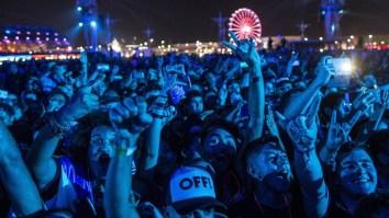 Rock In Rio disponibiliza venda extraordinária nesta quinta-feira | Agenda | Revista Ambrosia