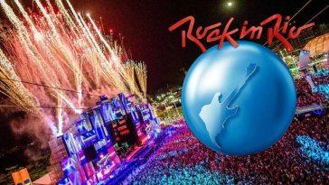 Vendas de ingressos para o Rock In Rio 2019 se iniciam | Música | Revista Ambrosia