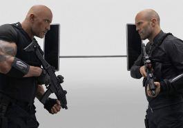 Velozes & Furiosos: Hobbs & Shaw aposta no absurdo e cria um divertido derivado | Filmes | Revista Ambrosia