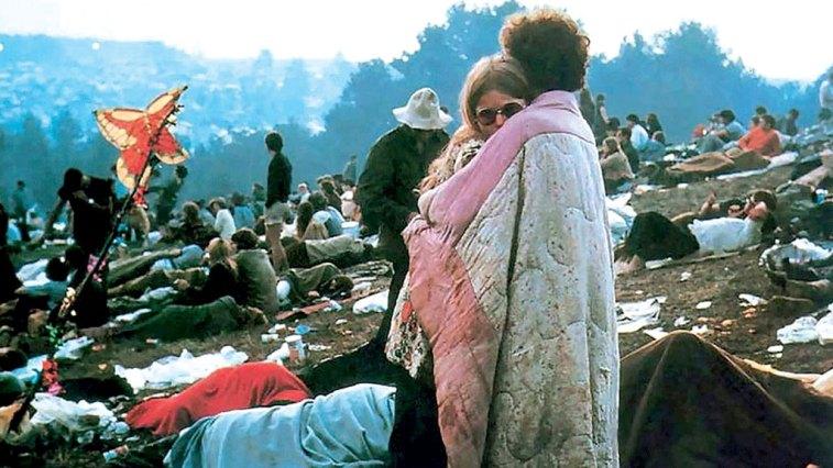 Woodstock 50 anos - Os momentos mais icônicos do festival | Música | Revista Ambrosia