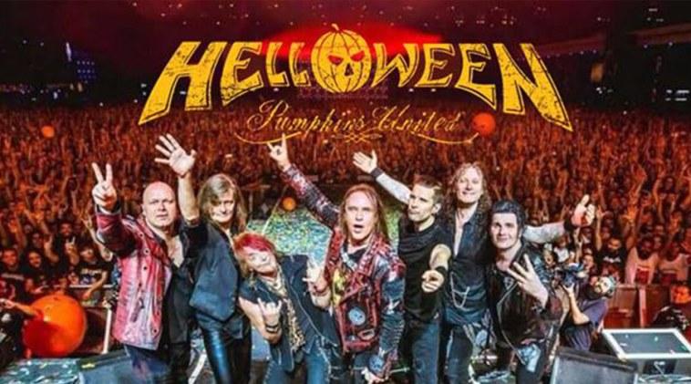 Helloween substituirá Megadeth no Rock In Rio | Agenda | Revista Ambrosia