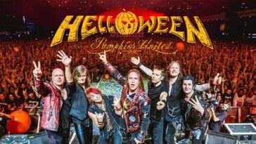 Helloween substituirá Megadeth no Rock In Rio | Metal | Revista Ambrosia