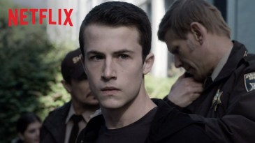 13 Reasons Why: trailer foca no mistério da morte de Bryce Walker | Christian Navarro | Revista Ambrosia