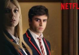 Elite – Temporada 2 ganha trailer oficial | Séries | Revista Ambrosia