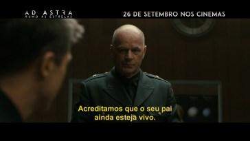 Ad Astra: Rumo Às Estrelas ganha spot | Filmes | Revista Ambrosia