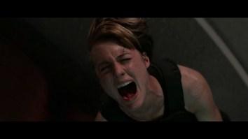 O Exterminador do Futuro: Destino Sombrio ganha novo trailer | Linda Hamilton | Revista Ambrosia