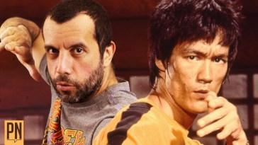 Tudo sobre Bruce Lee e seus filmes | filmes | Revista Ambrosia