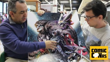 Desconstruindo Eddy Barrows | Detective Comics e Asa Noturna | Arte | Revista Ambrosia
