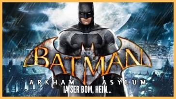 A DC desperdiçou uma ótima ideia para The Batman? | Videocast | Revista Ambrosia
