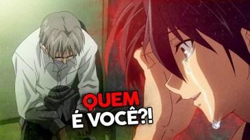 6 personagens de anime que deixaram saudade! | Anime | Revista Ambrosia