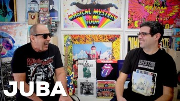 Juba: As histórias da Blitz e do rock and roll no Alta Fidelidade | Resenha | Revista Ambrosia