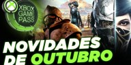 Novidades de outubro no Xbox Game Pass | Game of Thrones | Revista Ambrosia