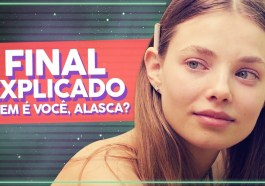 "O que aconteceu com a Alaska? ""Looking For Alaska"" com final explicado 