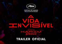 """A vida invisível"" ganha trailer 