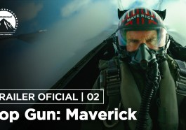 Top Gun: Maverick ganha novo trailer dublado | Videos | Revista Ambrosia