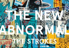 The Strokes lança novo álbum; escute The New Abnormal | Lançamentos | Revista Ambrosia