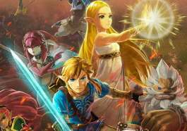 "Confira o trailer de ""Hyrule Warriors: Age of Calamity"", game ambientado um século antes de Zelda: Breath of the Wild 