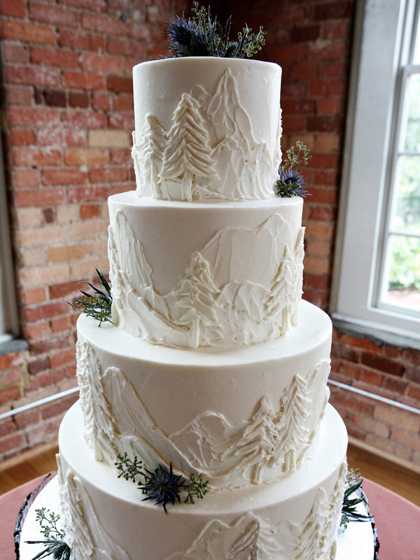 Specialty Wedding Cake Designs Of Raleigh Amp Cary NC