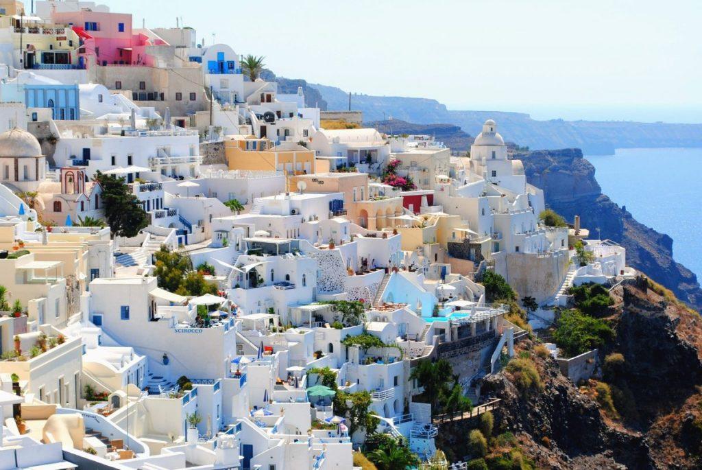 GREECE - OIA
