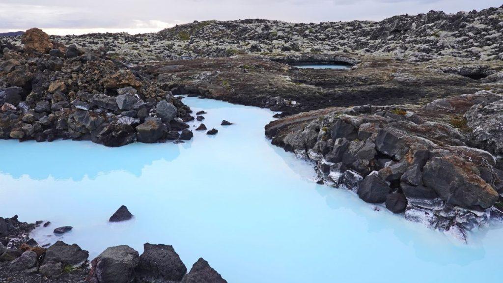 iceland - the-blue-lagoon