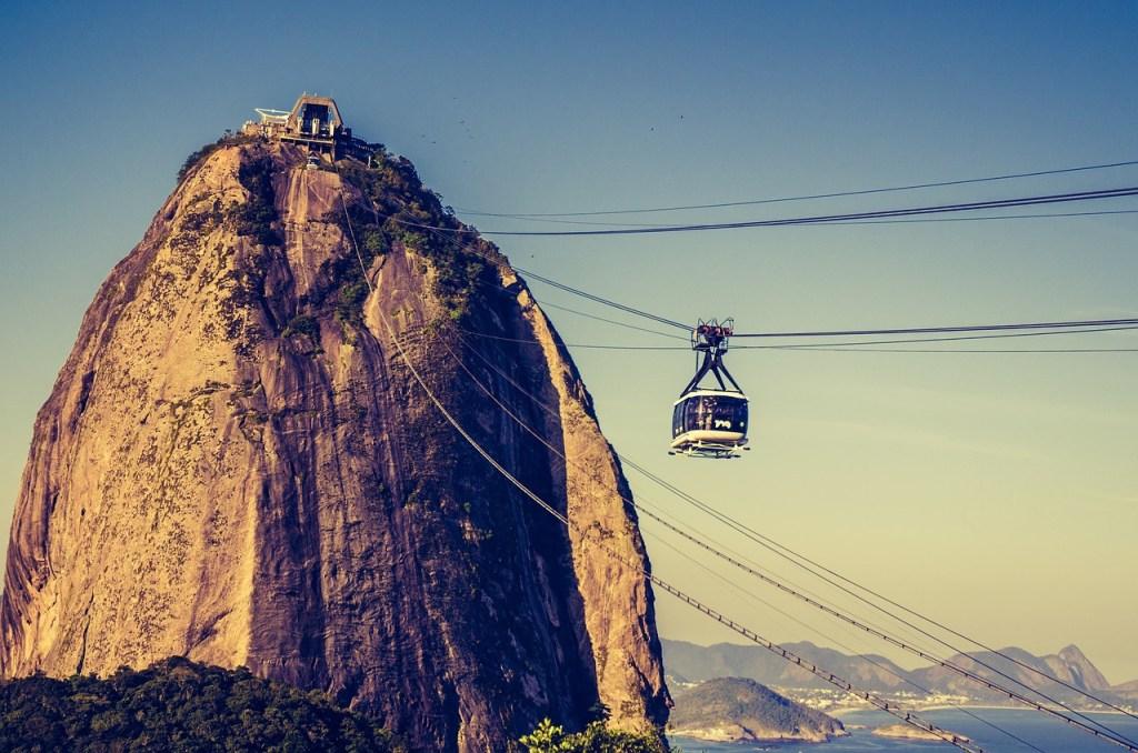 RIO - sugarloaf-mountain