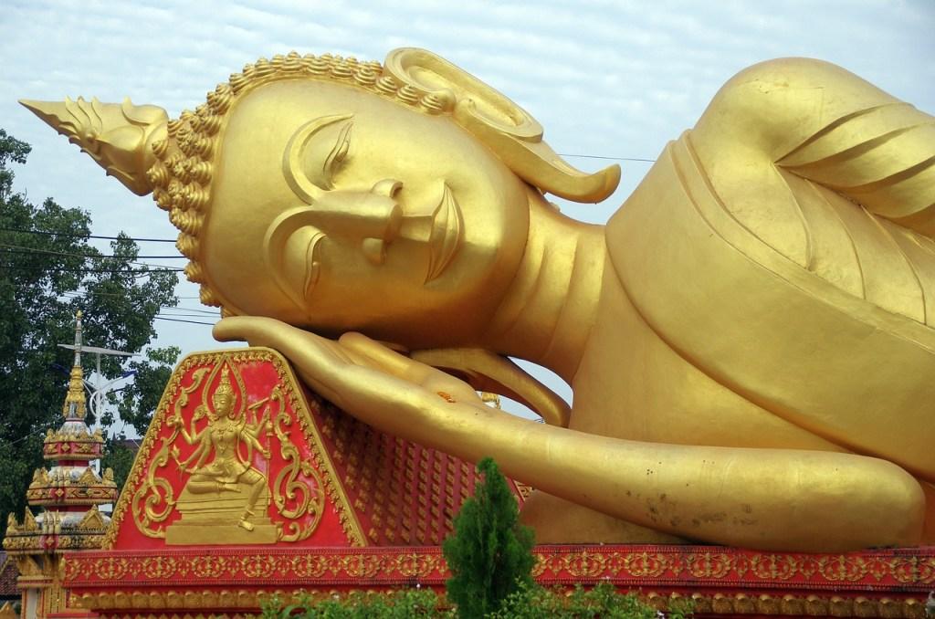 laos - viantiane