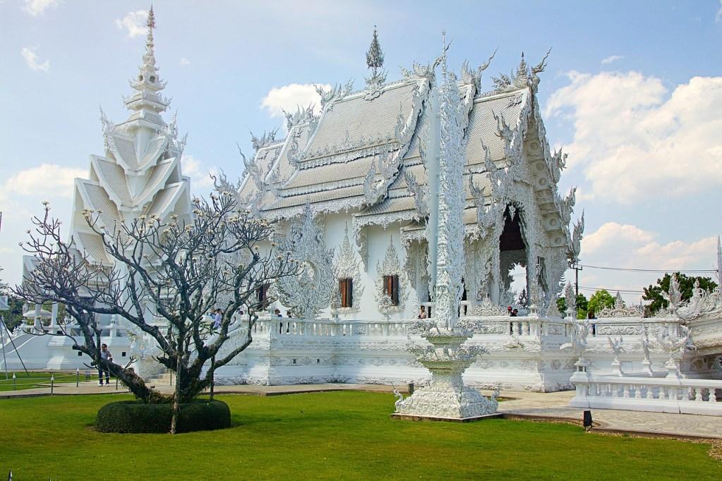thailand - chiang-rai
