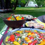 paella-at-the-tipi-village-retreat