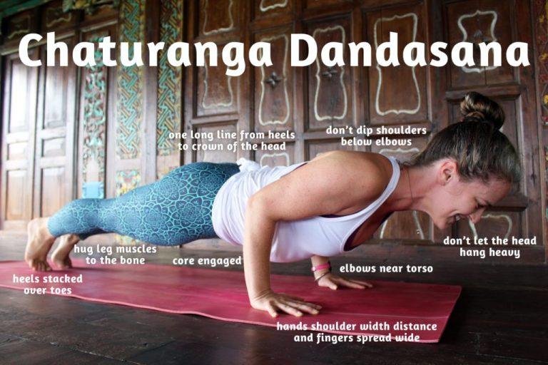how-to-teach-chaturanga-dandasana