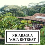 jungle yoga retreat nicaragua