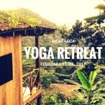 yoga retreat nicaragua eco lodge
