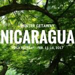 yoga retreat nicaragua jungle