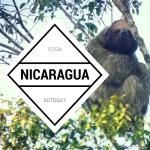 yoga retreat nicaragua wildlife